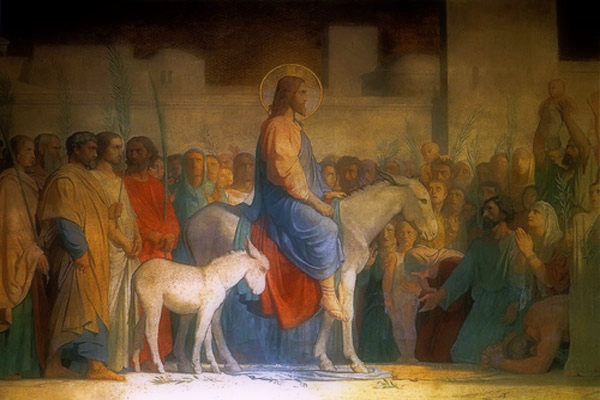 Sermon: The tragic side of a triumphant event