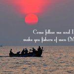 Verse Image: Fishing Well