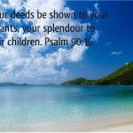 God's Splendour