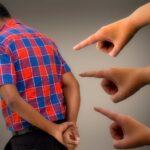 Devotional : Don't Cast Stones