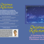 Christmas Reflections: A 14 Day Devotional Book for the Season