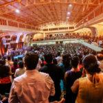 People's Church Watch Night Service 2017