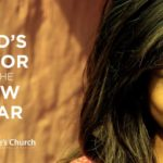 Devotional: God's Favor in the New Year